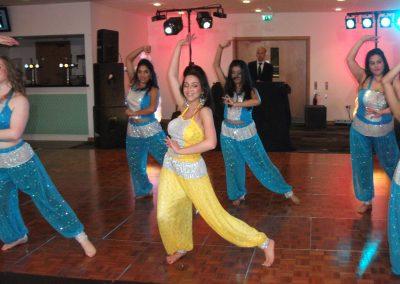 Ria Meera Munshi Dance Performace